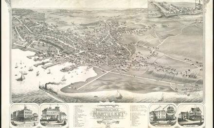 Nantucket County Massachusetts Cemeteries