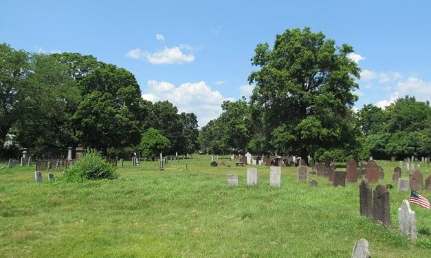 Hampden County Massachusetts Cemeteries