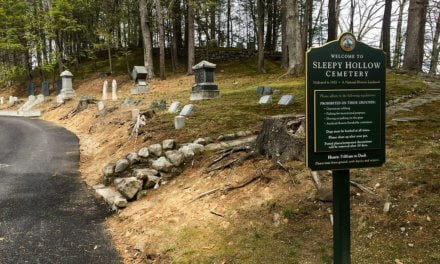 Middlesex County Massachusetts Cemeteries