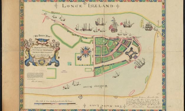 The Records of New Amsterdam from 1653 to 1674