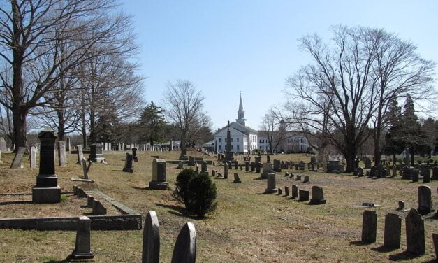 Plymouth County Massachusetts Cemeteries