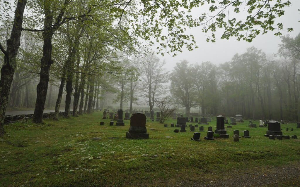 Hampshire County Massachusetts Cemeteries