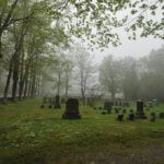 Hampshire County Massachusetts Cemeteries