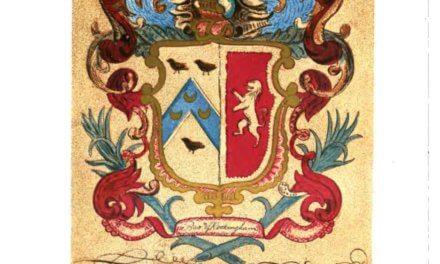 Descendants of Matthew Watson of Leicester, Massachusetts